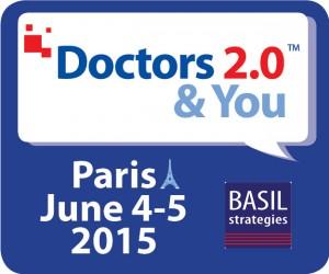 Doctors 2.0 juin 2015